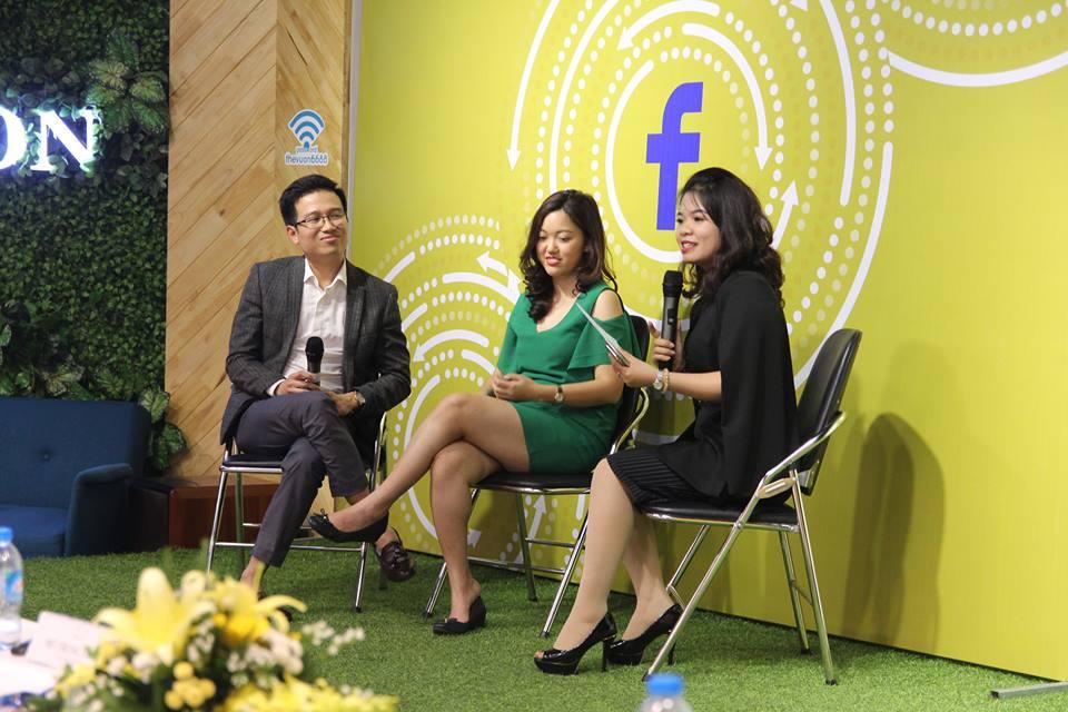 Workshop: Facebook 2018: Dare to Change?